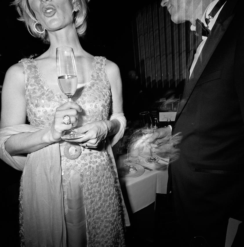 Verleihung des Henri-Nannen-Preises im Hamburger Schauspielhaus.