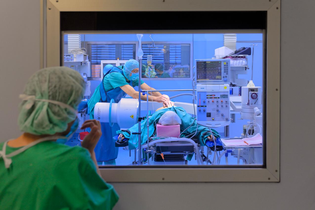 Das Klinikum Görlitz ist das Schwerpunktkrankenhaus im östlichen Sachsen. Hier arbeiten rund 1.200 Mitarbeiter in 16 Fachkliniken mit 585 Betten und 65 teilstationären Plätzen.