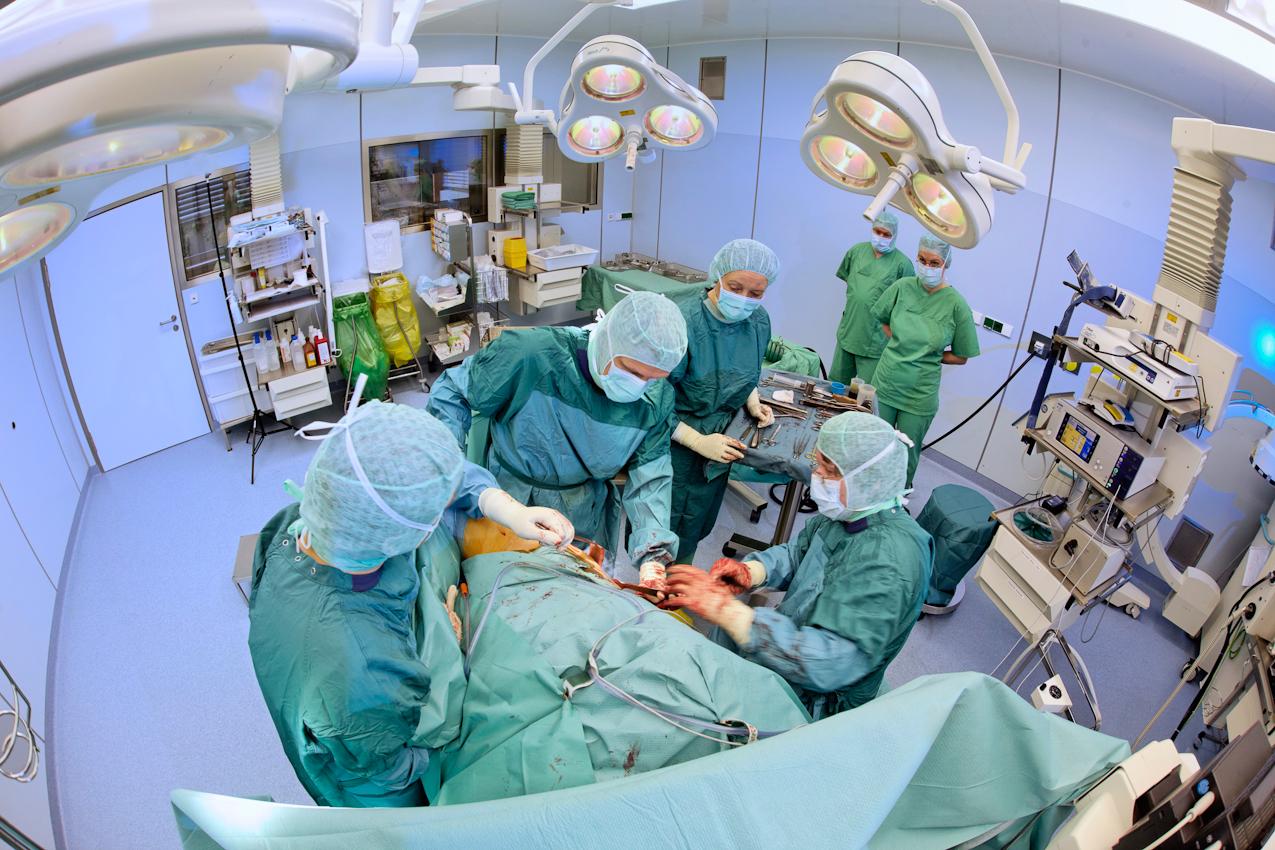 Derzeit ist das Klinikum Görlitz eines von insgesamt 6 Krankenhäusern in ganz Deutschland, die das international anerkannte Qualitätszertifikat der Joint Commission International (JCI) aus den USA tragen dürfen.