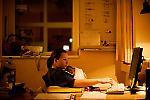 Nachtarbeiter