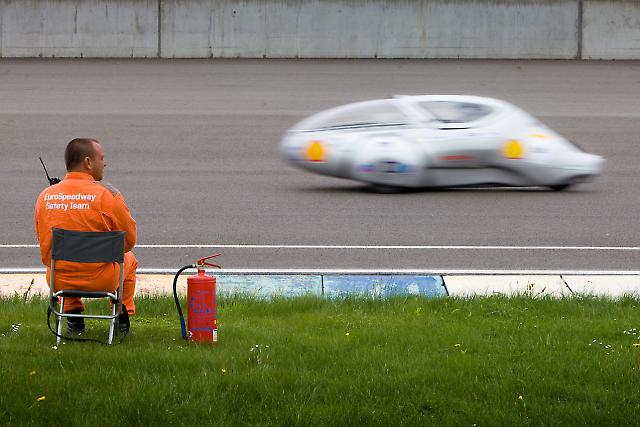 """Shell Eco-Marathon"" 3"