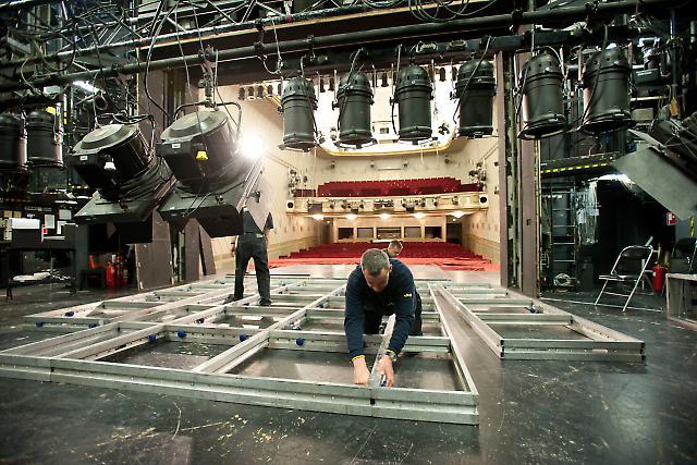 Maxim Gorki Theater 1