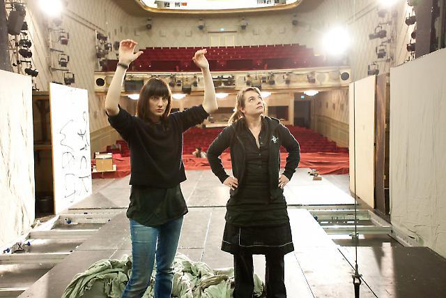Maxim Gorki Theater 3