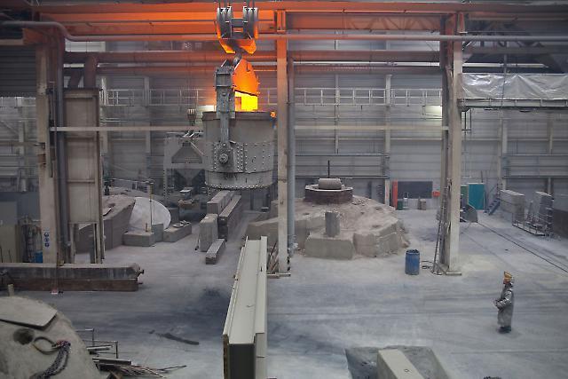 Mecklenburgische Metallguss GmbH 3