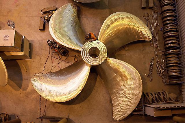 Mecklenburgische Metallguss GmbH 10
