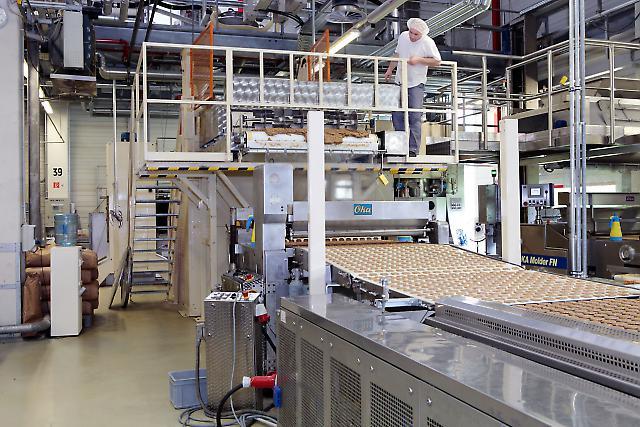 In der Keksfabrik 5