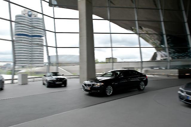 """BMW Welt"" 9"