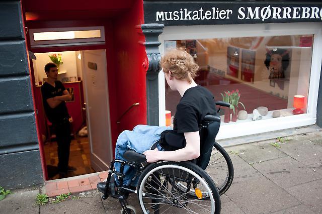 """Eisenhans-Band """"Bitte lächeln"""" 2"""