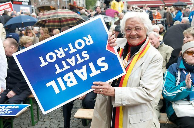 CDU-Wahlkampf 3