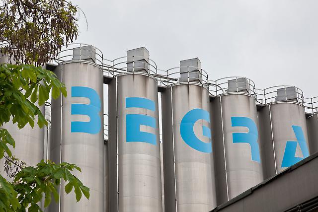 BEGRA GmbH 1