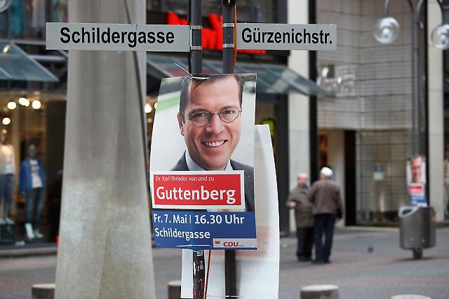 Köln Schildergasse 1