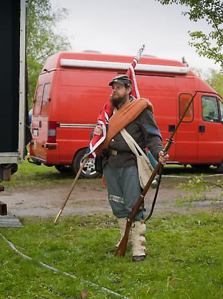 Hobby: Bürgerkrieg 3