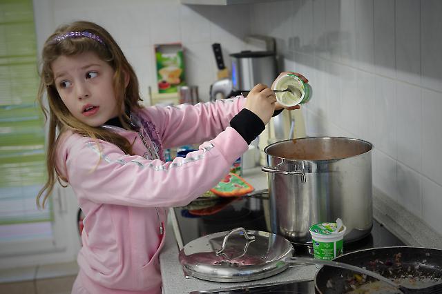 Mittagskinder 1
