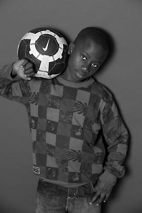 Moumouni, 8 Jahre
