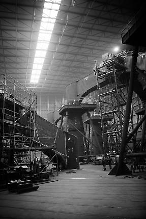 Cuxhaven Steel Construction GmbH 2